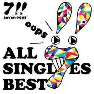All Singles Best dari 7!!