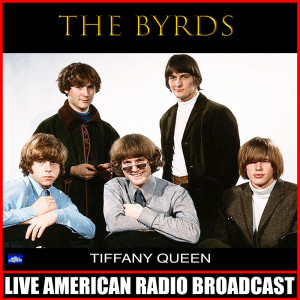 Album Tiffany Queen from The Byrds