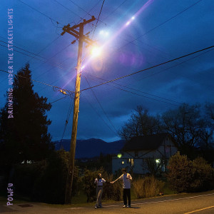Album drinking under the streetlights (Explicit) from Powfu