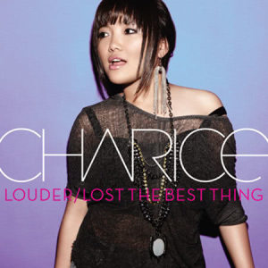 Album Louder from Charice
