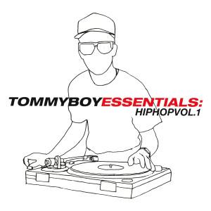Album Tommy Boy Essentials: Hip-Hop Volume 1 from Various Artists
