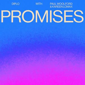 Album Promises from Diplo