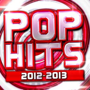 Album Karaoke Pop Hits 2012 - 2013 from Future Hit Makers