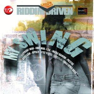 Album Riddim Driven: My Swing from Riddim Driven