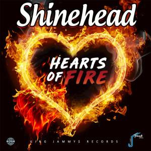 Album Hearts of Fire from Shinehead