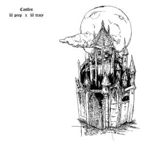 Lil Peep的專輯castles (Explicit)