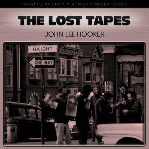 John Lee Hooker的專輯John Lee Hooker San Francisco Live
