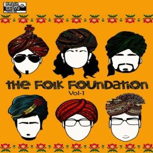 Album The Folk Foundation, Vol. 1 from Folk Foundation