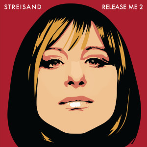Barbra Streisand的專輯Release Me 2