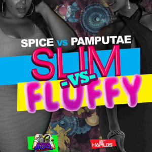 Album Slim vs Fluffy - Single from Pamputae