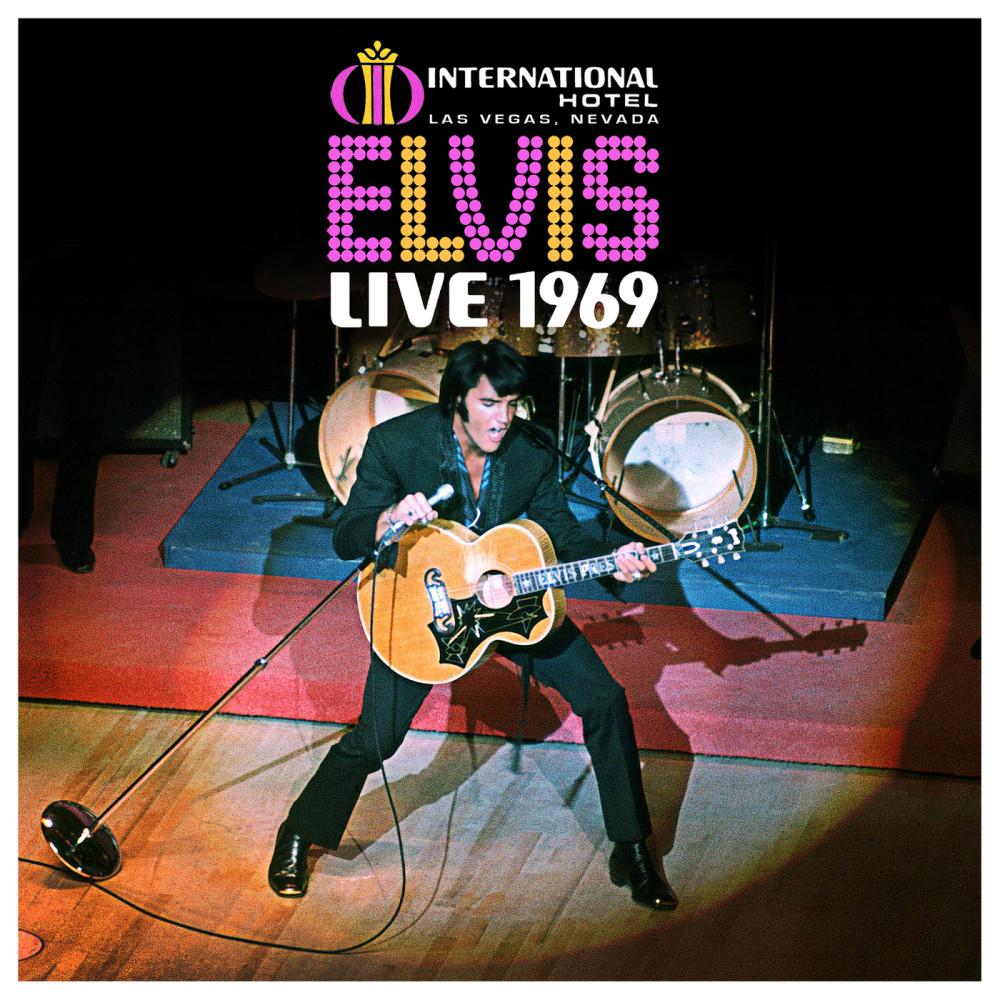 ฟังเพลงอัลบั้ม Live 1969