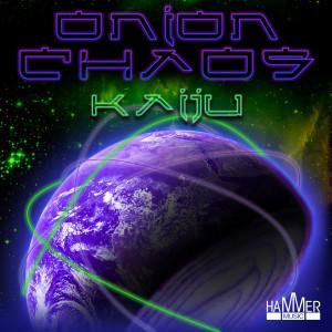 Album Onion Chaos (Explicit) from Kaiju