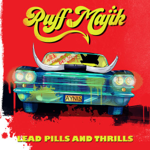 Listen to Lead Pills And Thrills song with lyrics from Ruff Majik