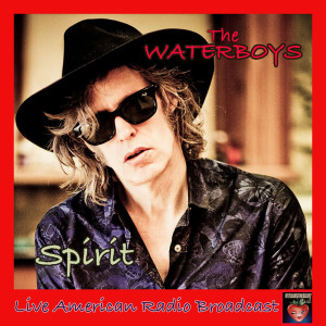 Album Spirit from The Waterboys