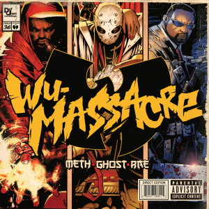 Listen to Youngstown Heist (Album Version (Edited)) song with lyrics from Ghostface Killah