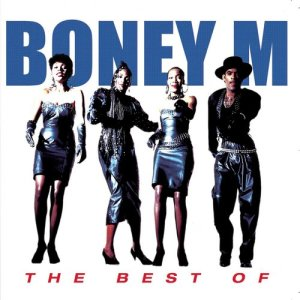 Listen to Voodoonight song with lyrics from Boney M