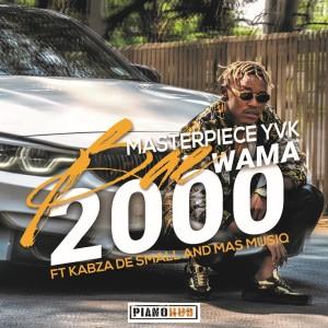 Album Bae Wama 2000 from Kabza De Small