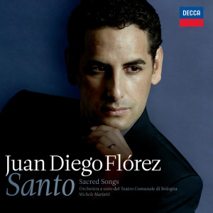 Juan Diego Florez的專輯Santo