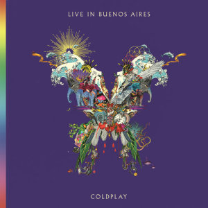 Coldplay的專輯A Head Full of Dreams (Live in Buenos Aires)