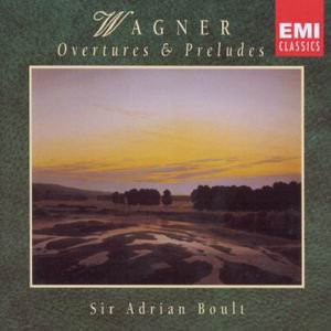 Listen to Enchantement Du Vendredi Saint/Parsifal Remast song with lyrics from Sir Adrian Boult