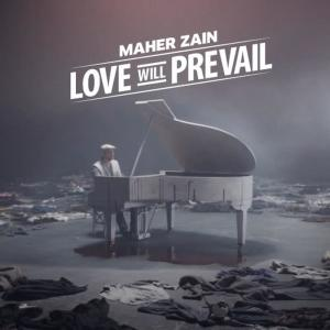 Love Will Prevail (Song for Syria)