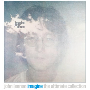 Album Jealous Guy from John Lennon