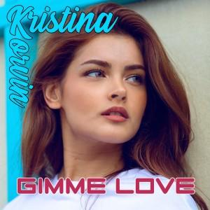 Album Gimme Love from Kristina Korvin