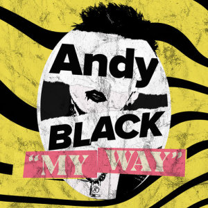 Album My Way from Andy Black
