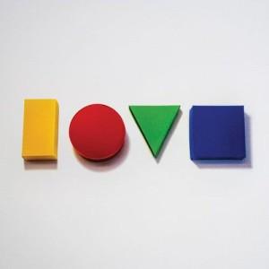 อัลบั้ม Love is a Four Letter Word