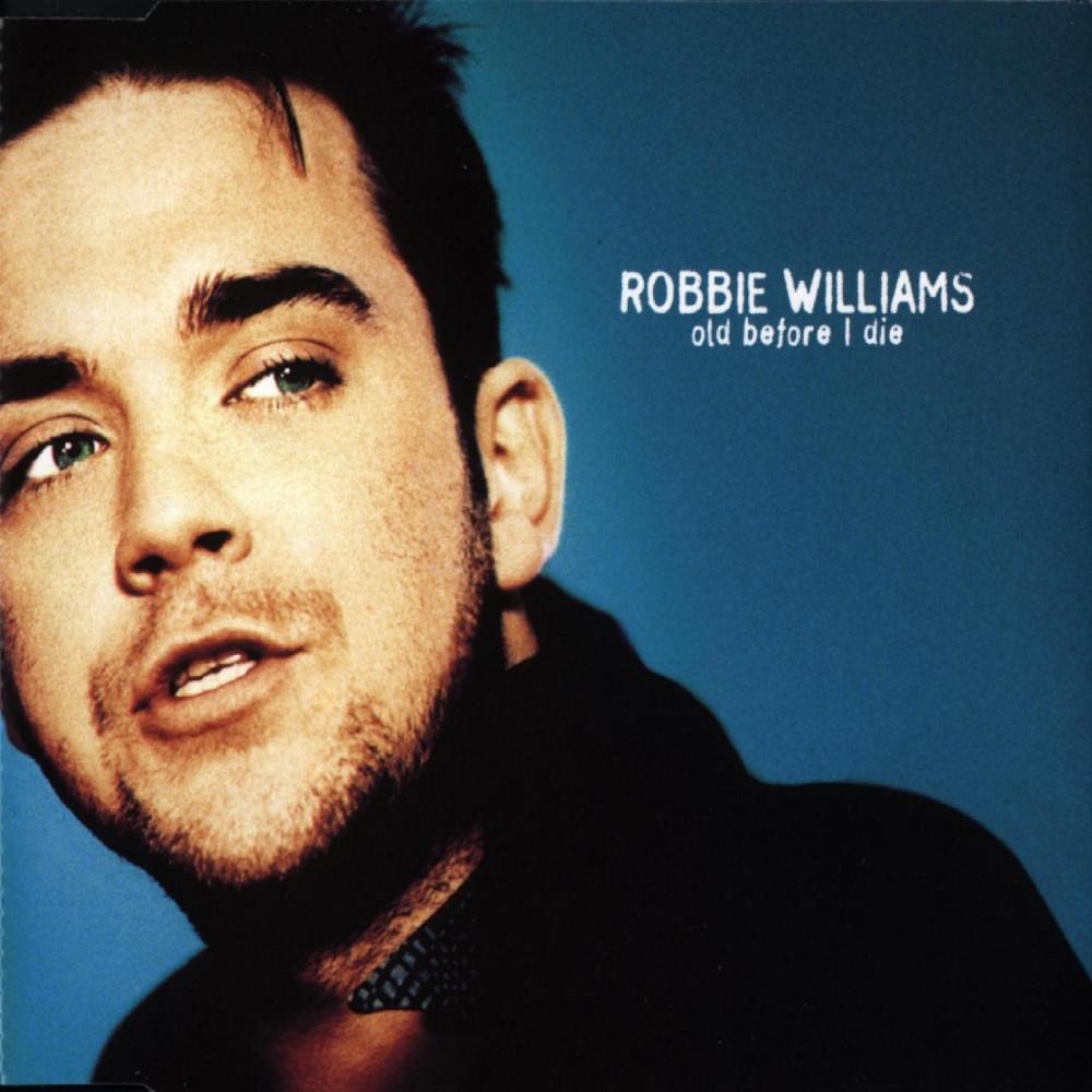 Kooks 1997 Robbie Williams