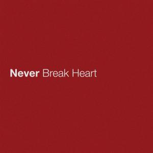 Album Never Break Heart from Eric Church