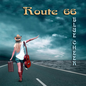 Album Route 66 from Blue Cheer