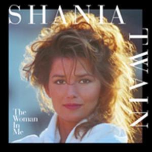 The Woman In Me 2000 Shania Twain