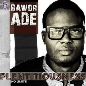 Album Plentitiousness from Bawor Ade