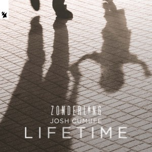 Lifetime (feat. Damon Sharpe)