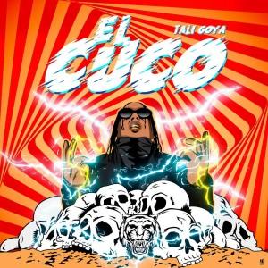 Album El Cuco (Explicit) from Tali Goya