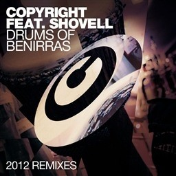 Listen to Drums Of Benirras (feat. Shovell) song with lyrics from Copyright