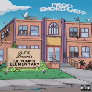 Lil Pump的專輯Elementary (Explicit)