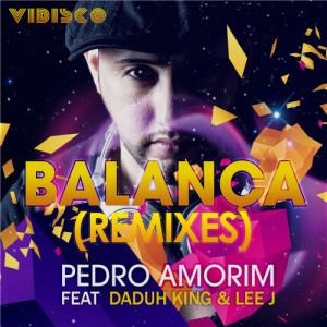 Album Balanca (Remixes) from Daduh King