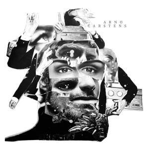 Album Midnight Screams from Arno Carstens