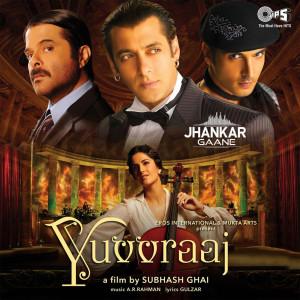 Album Yuvvraaj (Jhankar; Original Motion Picture Soundtrack) from A. R. Rahman