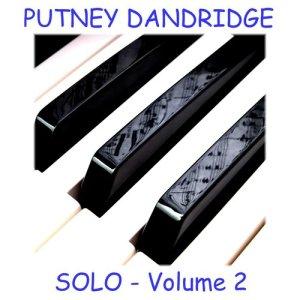 Album Solo - Volume 2 from Putney Dandridge
