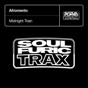 Album Midnight Train from Afromento