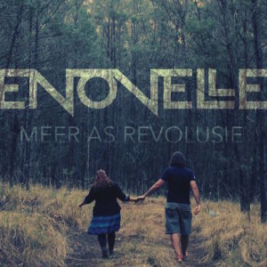 Album Meer As N Revolusie Single from Enovelle