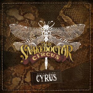 Billy Ray Cyrus的專輯The SnakeDoctor Circus