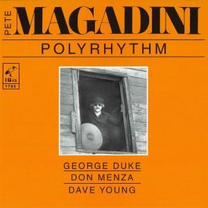 Album Polyrhythm from George Duke