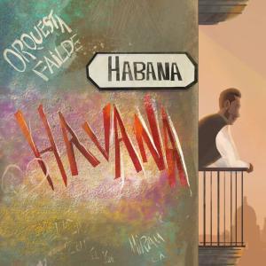 Album Havana from Orquesta Failde