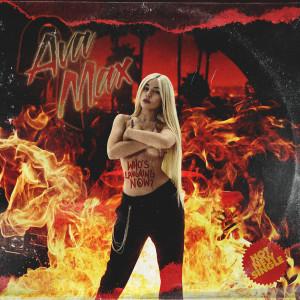 Dengarkan Who's Laughing Now lagu dari Ava Max dengan lirik