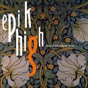 Epik High的專輯Map of the Human Soul