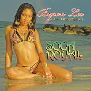 Album Soca Royal from Byron Lee & The Dragonaires